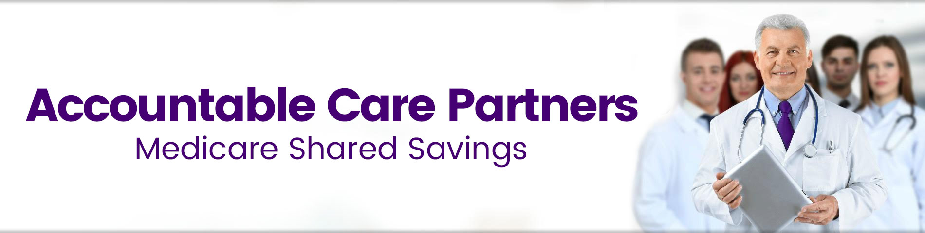 Accountable Care Partners (ACO)